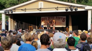 Red Wing Roots Festival July 2015
